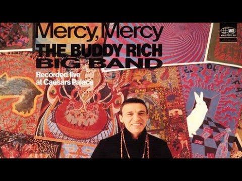 Buddy Rich - Mr . Lucky