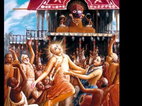 Who Is Sri Caitanya Mahaprabhu?  *Bhajan accompaniment*