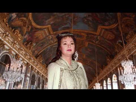 Luana DeVol: Dich teure Halle TANNHÄUSER (Wagner)