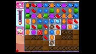 Candy Crush Saga Level 1295