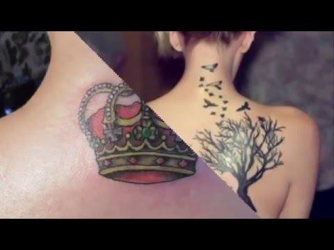 Татуировки на спине Татуировки и все о них фото, эскизы