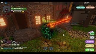 Roblox parte 144, Full HD. Roblox Dungeon Quest en vivo, regalar grandes cosas! Juegos de TD.