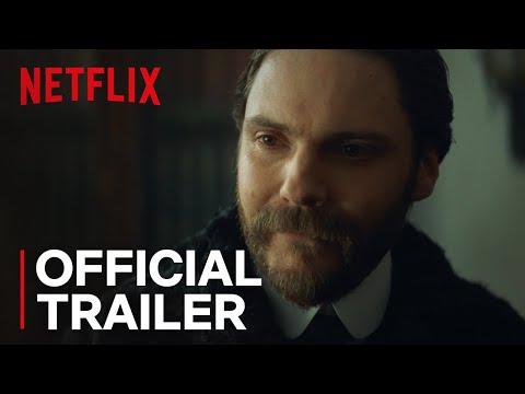 """""""The Alienist"""": Oficjalny zwiastun. Luke Evans i Dakota Fanning w rolach głównych"""