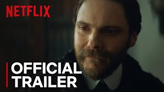 The Alienist | Official Trailer [HD] | Netflix