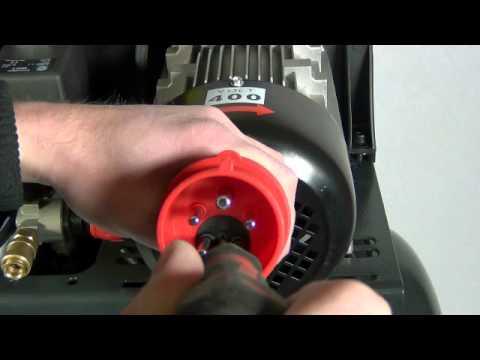 Drehrichtung Motor neu.avi - YouTube