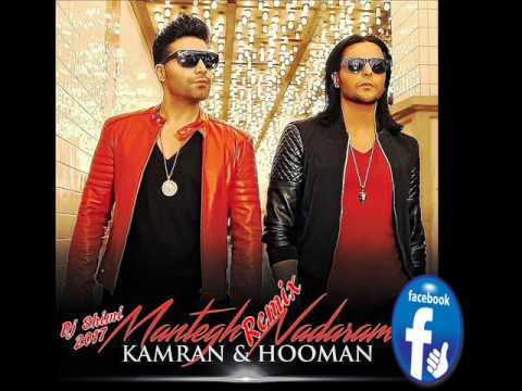 Kamran Hooman - Mantegh Nadaram ( Remix By Dj Shimi)