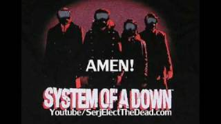 System Of A Down - Fuck The System (Interlude)