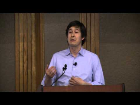 Prof. Nathan Nunn - The Evolution of Culture and Institutions: Evidence from the Kuba Kingdom