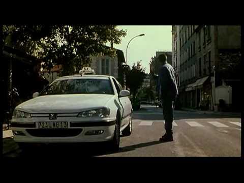 Taxi  Trailer Deutsch/German - Erhältlich auf DVD!