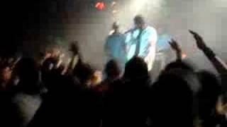 2) Dynamite Deluxe in Köln 07.12.2007 - Boombox