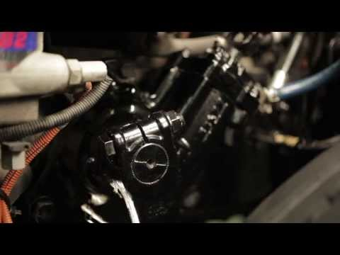 TRW Steering Gear Poppet Setting and Resetting Procedure - YouTube