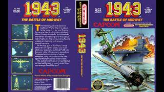 1943 The Battle of Midway Nes Ost - Mission 02