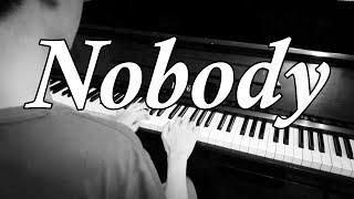 Nobody Faizal Tahir Piano Lirik Coba kau dengar coba kau coba diam bila ku coba tuk berbicara dengan kamu pernahkah kau ada bila ku perlu tuk check amazon for coba mp3 download songwriter(s): nobody faizal tahir piano lirik