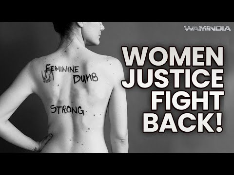 10 Legal Rights Every Indian Woman Should Know - Women Justice Fight Back!