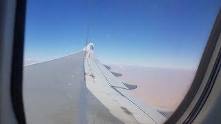 فيديو من داخل الطائره✈| رحلتنا على مصر للطيران❤| كيف  تسافري مع اطفالك بهدوء + مفاجأه