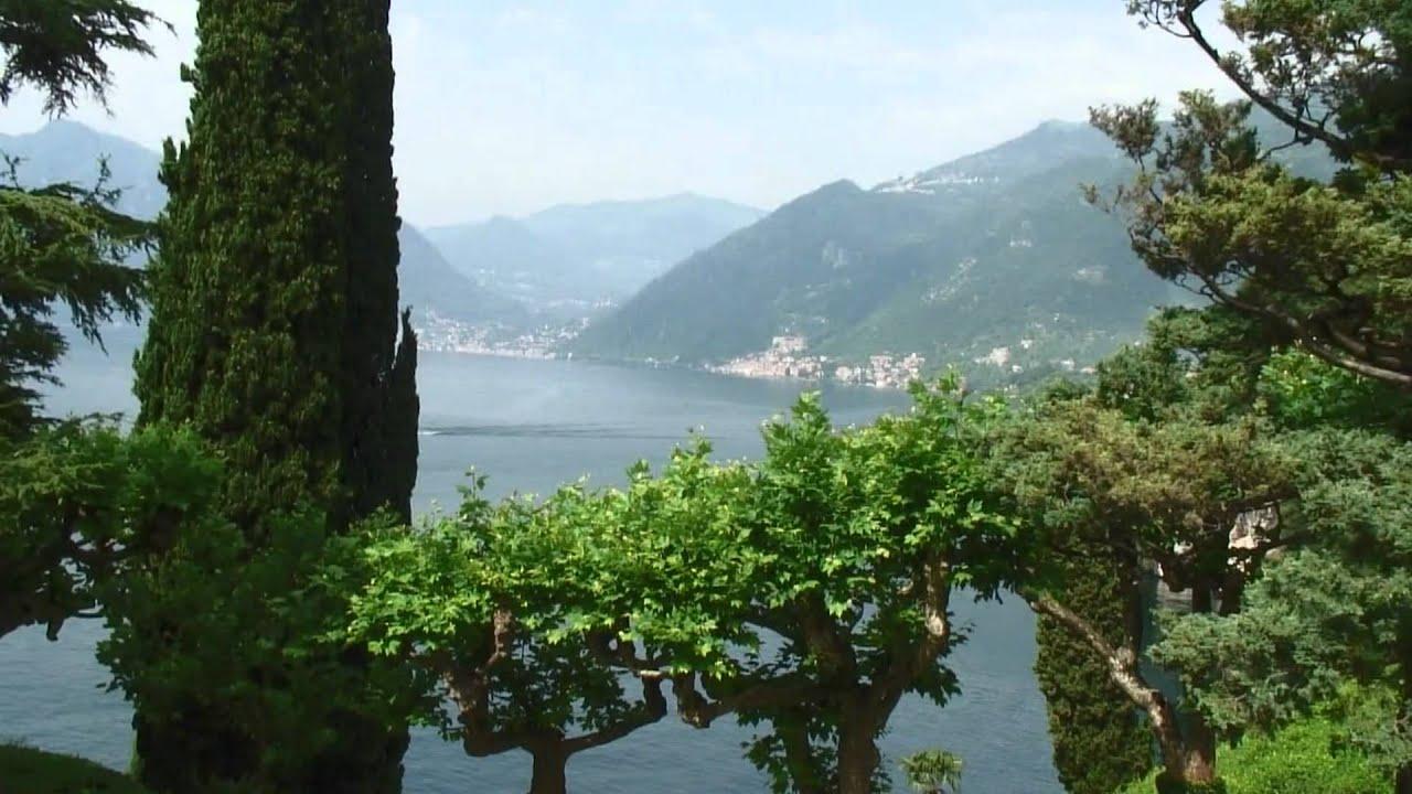 how to get to villa balbianello