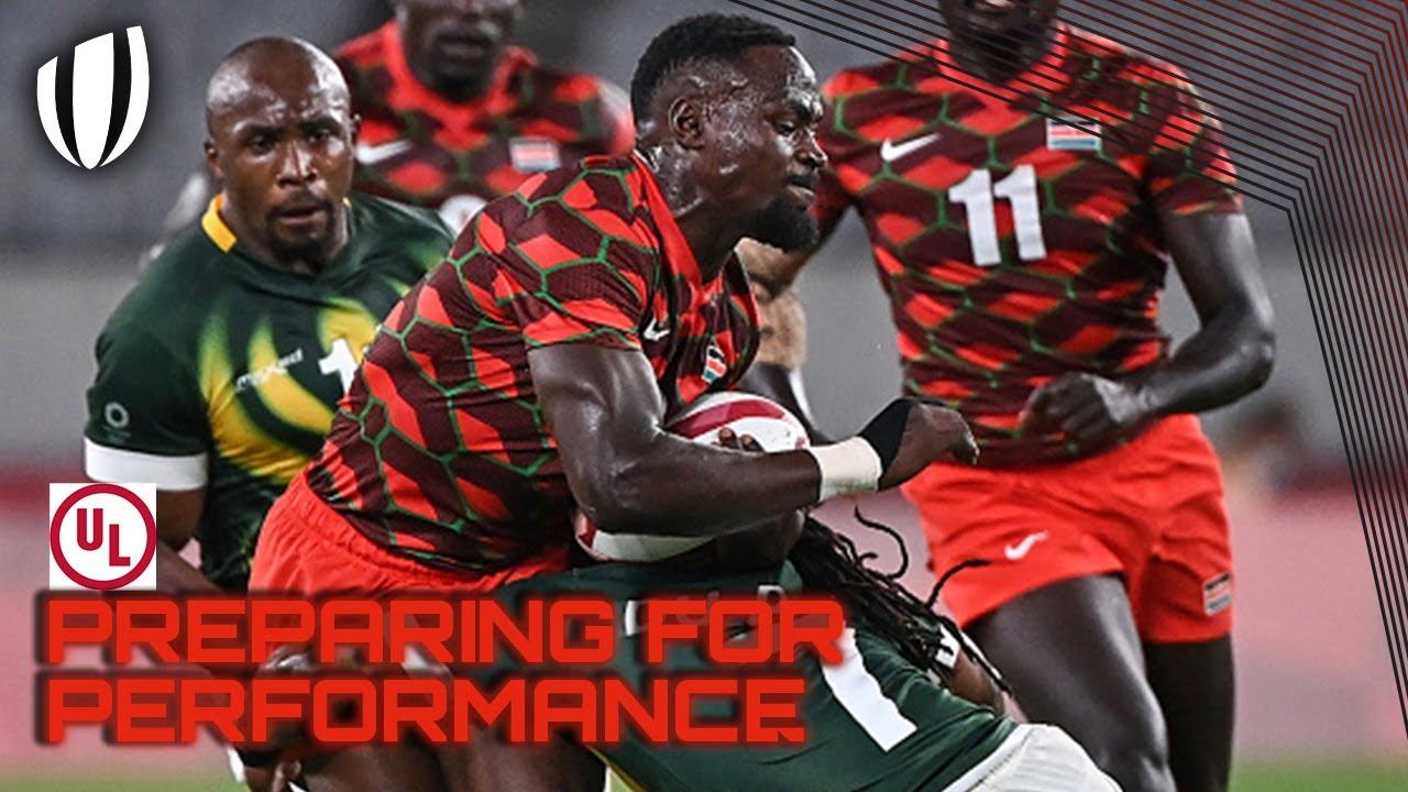 Can Kenya Go One Better in Edmonton?!   UL Preparing For Performance!