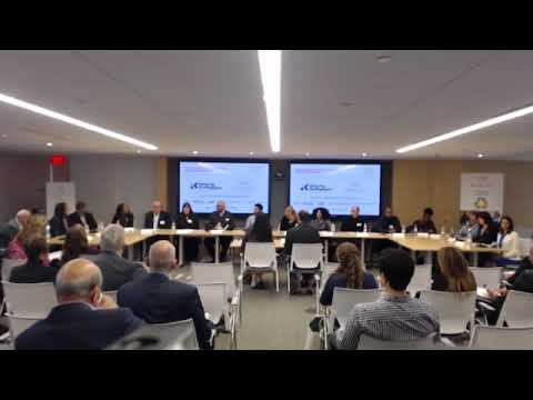 """PART 2: Keep America Beautiful """"State of Recycling"""" Forum 2018"""