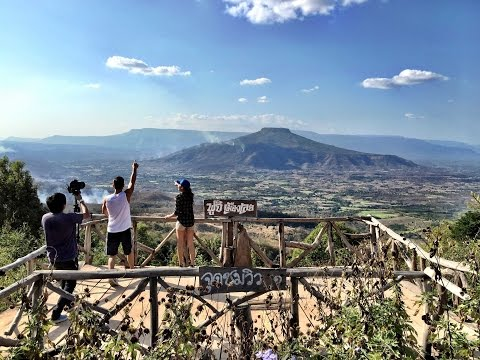 Loei, Thailand the Top  Things To Do