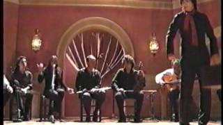 Flamenco - Seguiriya - Antonio Canales 1999