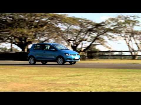 Vokswagem Adota Motor 3 Cilindros Para Toda Linha Fox 2015/2016