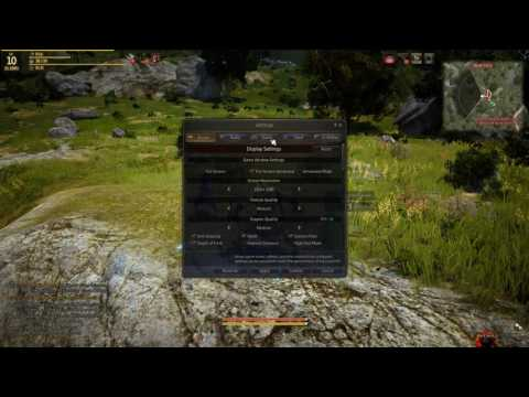 How to Disable Screen Saver In Black Desert Online