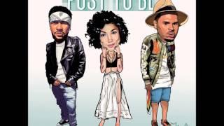 Omarion ft. Chris Brown & Jhene Aiko - Post To Be (Radio Edit)