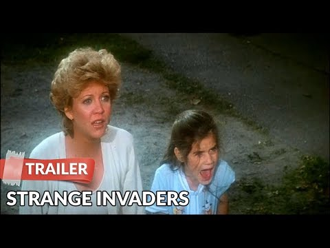 Strange Invaders 1983  HD  Paul Le Mat  Nancy Allen