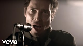 Watch Chris Cornell Arms Around Your Love video