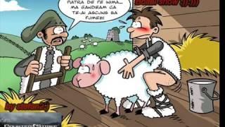 Mori de râs cu parodia asta :)))))