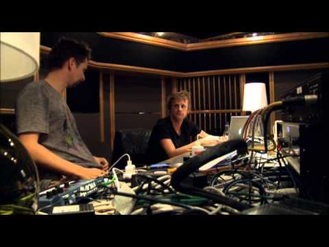 Muse - The Making Of The 2nd Law! - Bonus DVD