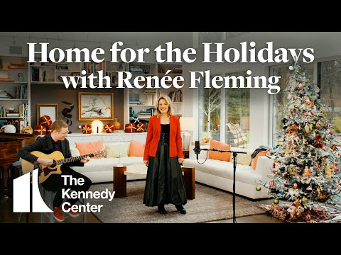 """""""Home for the Holidays"""" with Renée Fleming (full concert) 