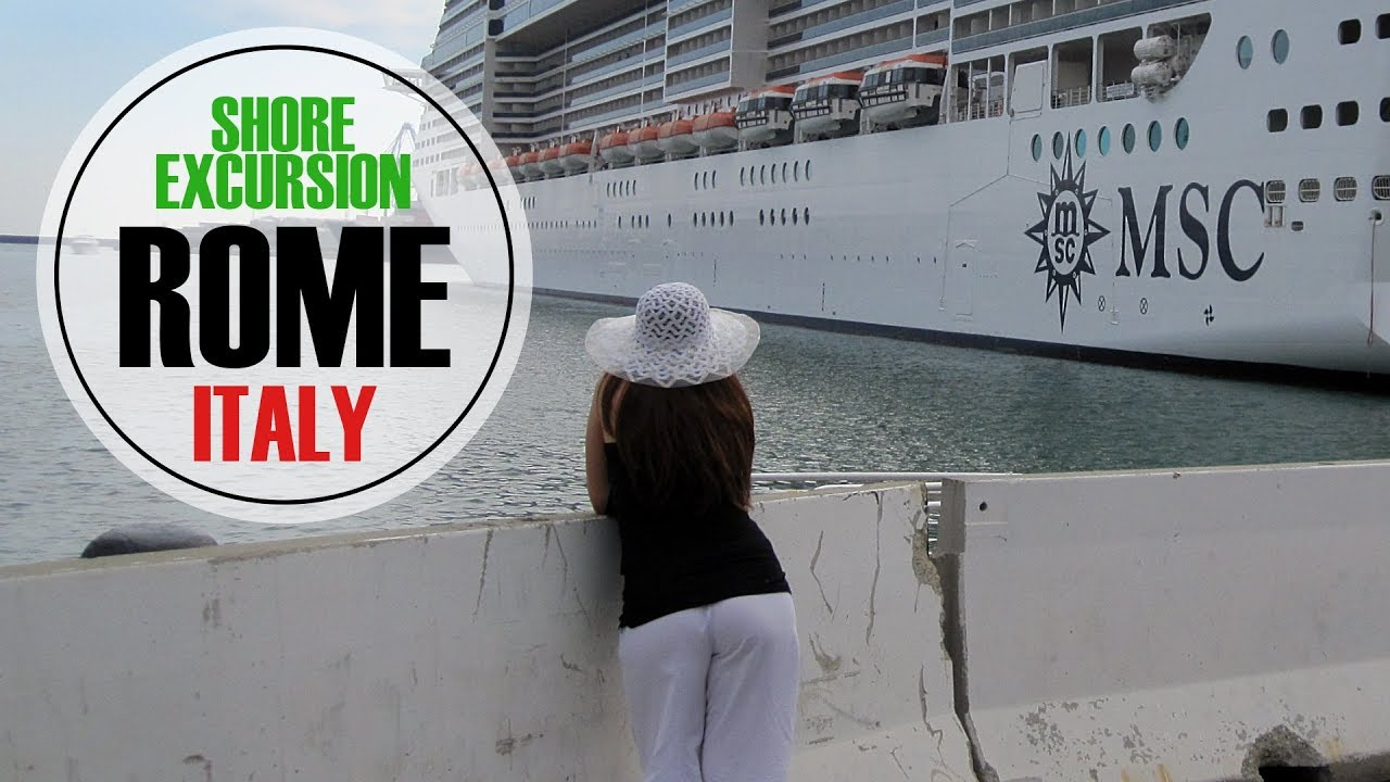 Rome cruise do it yourself shoreport excursion youtube rome cruise do it yourself shoreport excursion solutioingenieria Choice Image