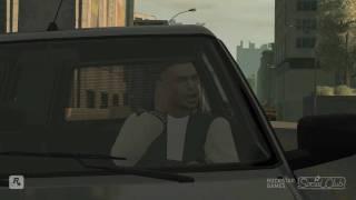 Pub Sécurité Routière (GTA 4)