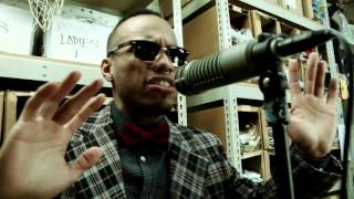 "Dungeon sessions: ""Link Up"" by NxWorries (Anderson.Paak & Knxwledge)"