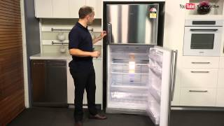 574L Haier Fridge HTMR575SS reviewed by product expert - Appliances Online