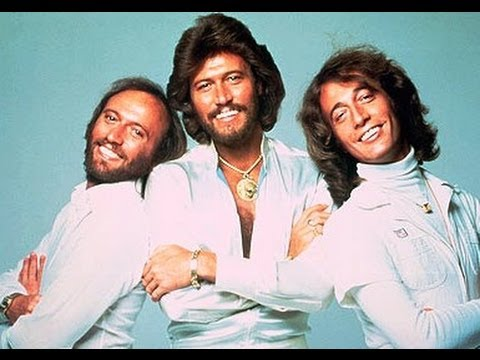 Bee Gees - Megamix