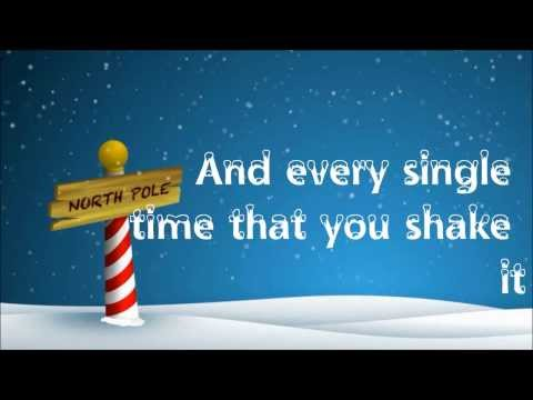 Matt Wertz - Snowglobe Lyrics HD