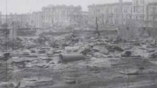 San Francisco Earthquake Damage 1906