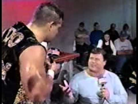 Brian Christopher and Jerry Lawler sitdown interview