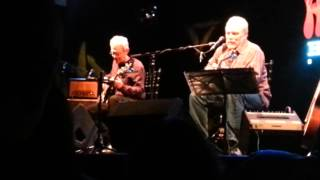 "Acoustic Hot Tuna - ""I"