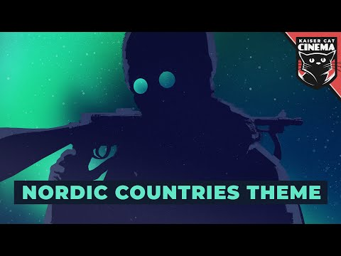 Nordic Countries Theme - A Cold Wind