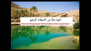 Ayat Ruqyah - Penawar Sihir, Syaitan, Jin, dan Makhluk Halus - Ustaz Sharhan Shafie MP3
