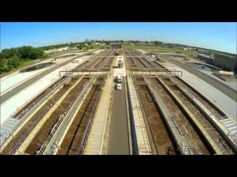 Water Works Part 2 - The Water Life Cycle: Cleaning Wastewater for the Future