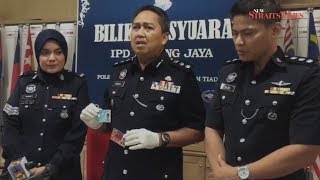 Police smash syndicate selling fake identifications to Indonesians