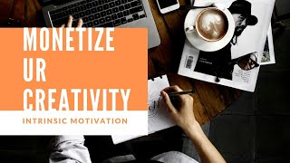 Monetize Creativity - Helping Creative Minds Earn More From Your Work - Nancy Fulton