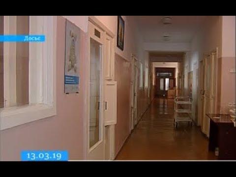 ТРК ВіККА: На Черкащині протягом тижня на грип та ГРВІ захворіло п'ять тисяч осіб