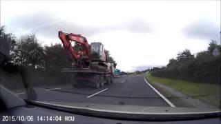 Dangerous driving ireland