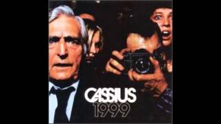 Cassius - 1999  (Radio edit)