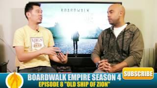 "Boardwalk Empire ""Old Ship of Zion"" Season 4 Episode 8 Review"